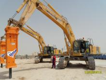 TECHNOLOGY ( T&H ) Hydraulic Breakers / Hammers