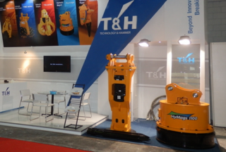 TECHNOLOGY TRADE SHOW